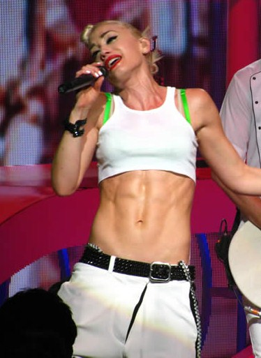 Six-Pack Abs For Women – Gym Training Program